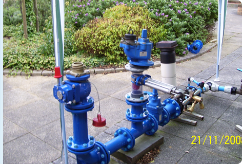 Water and Drainage Services